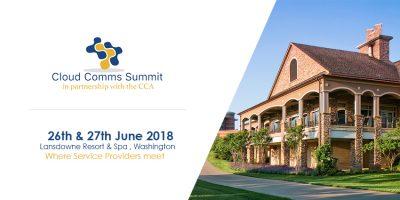 Cloud Comms Summit 2018