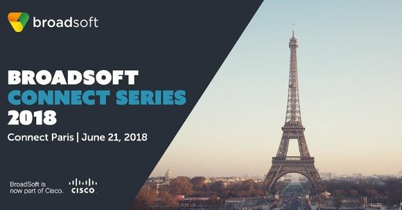 BroadSoft Connect – Paris