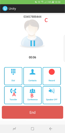 Smart Call Control