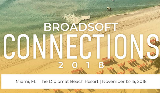 BroadSoft Connections – Miami