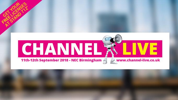 Channel Live – Birmingham