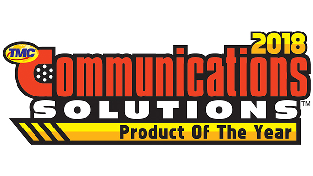 Kakapo Systems Wins Product of the Year for Unity Contact Center