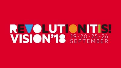 RoutIT Vision Event 2018