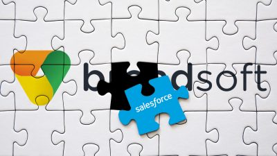 Salesforce integration with BroadSoft