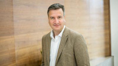 Steve Tutt, Kakapo Systems